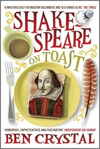 Shakespeare On Toast