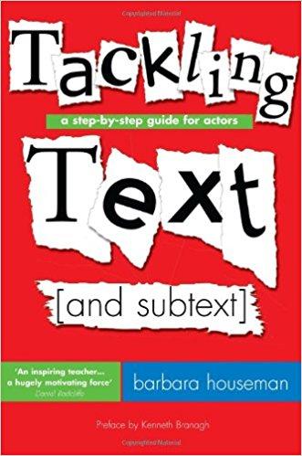 Tackling Text And Subtext